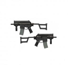 M4-CCR (BLACK) AM-001-BK