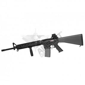 M16 RIS BLACK ARES