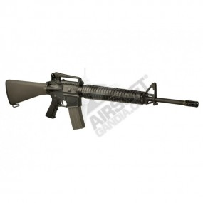 M16 A3 BLACK ARES