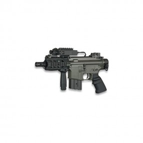 M4 CQB Pistol Golden Eagle