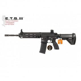 Evolution E-416 ETS