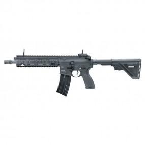 H&K HK416 A5 Mosfet Negra
