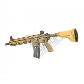 H&K HK416 D10RS Tan V2...