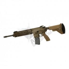 H&K 416 M27 IAR TAN Vegaforce