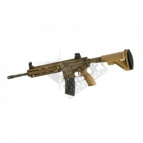 H&K HK416 D14.5RS TAN V2...