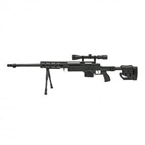 WELL MB4411D sniper rifle...