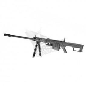 M107 Full Metal Snow Wolf