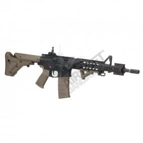 Magpul Battle Rifle Tan G&P