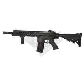 10 Inch Tactical Rifle G&P