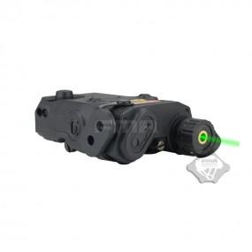 Laser Verde FMA estilo...