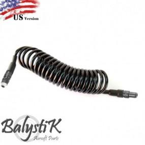 Línea en espiral Balystik...