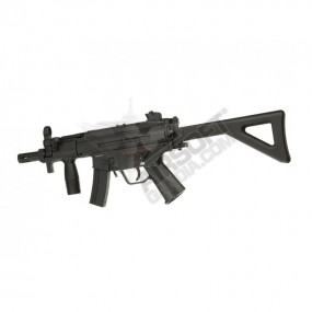 MP5K PDW Full Metal BLACK...