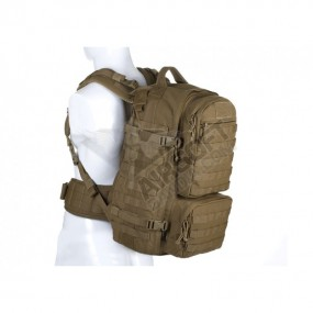 Predator Backpack 42L...