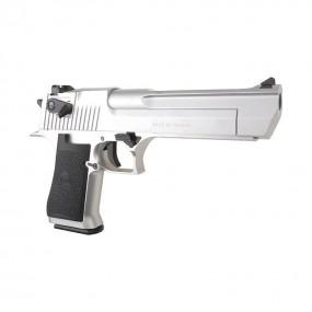 Deser Eagle 50 Plata Metal Co2