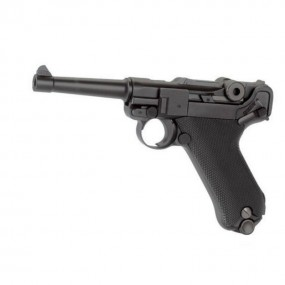 Luger P08 Full Metal Co2...