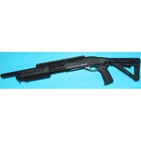 Long Breacher Shotgun G&P