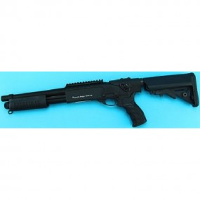 Short Breacher Shotgun G&P...