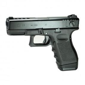 KSC Glock 23F