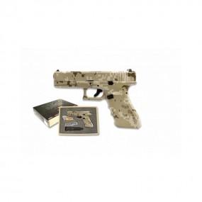 Pistola Glock EU17 Digital...
