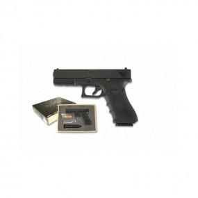 Pistola Glock EU17 RAVEN
