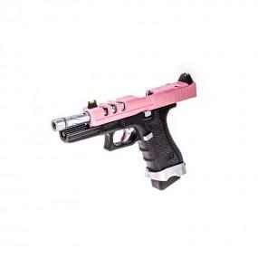 GUN AIRSOFT GLOCK 17 GBB...