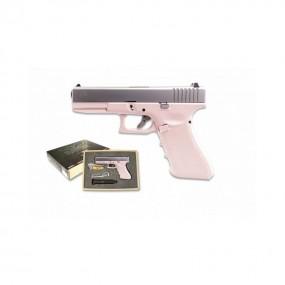 Pistola Glock EU17...
