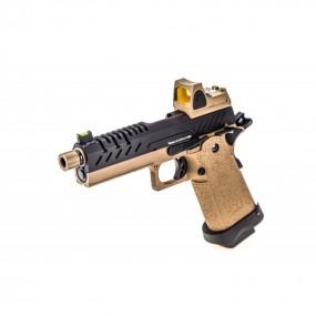 Pistola gas Hi-Capa 4.3 Tan...