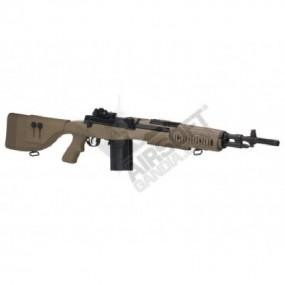 M14 DMR Recon Tan G&P