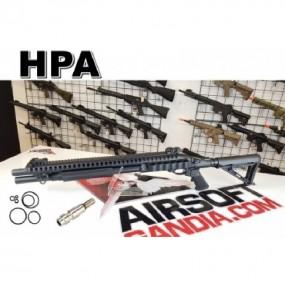 HPA M870 RIS Golden Eagle