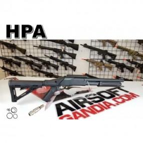 HPA M870 Tactica Golden Eagle