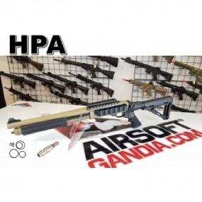 HPA M870 Tactica TAN Golden...