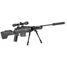 Carabina Black Ops sniper...