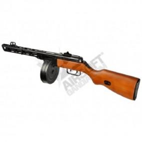 PPSH-41 Blowback S&T