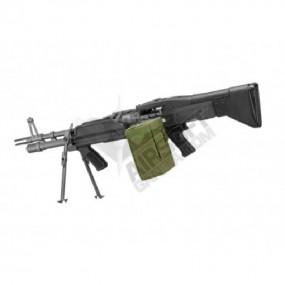 Mk43 Full Metal A&K