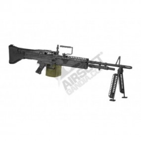 M60 VN Full Metal A&K
