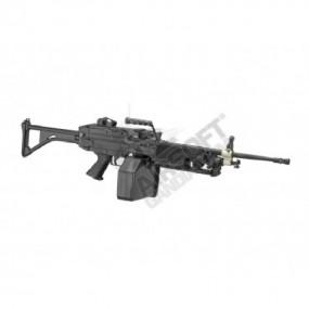 M249 MK I Full Metal A&K
