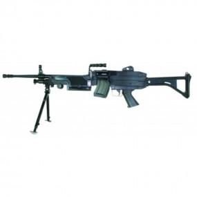 M249 Full Metal Classic Army