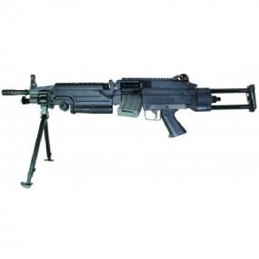 M249P Full Metal Classic Army