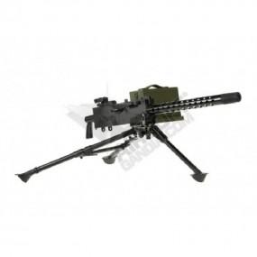 M1919 Heavy Machine Gun EMG
