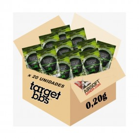 Target bbs Bio - 0,20gr 1...