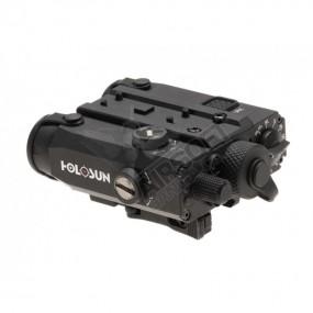 LS420 Dual Laser con...