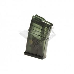 Cargador H&K HK417D Hicap 500rds Vegaforce