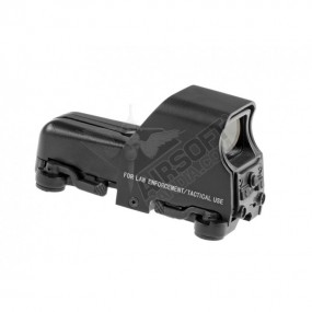 G&P 553 Replica Negro