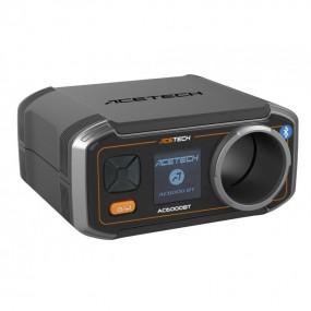 AC6000 BT Crono Acetech con Bluetooth