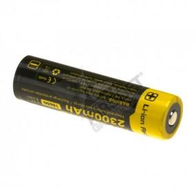 18650 Battery 3.7V 2300mAh...