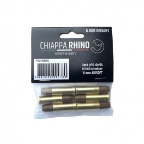 Vainas Revolver CHIAPPA...