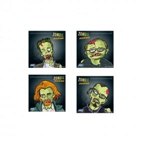 Diana Zombie 14cm 100 pcs. ASG