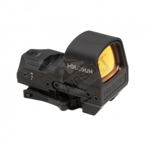 HE510C Elite Green Dot Sight