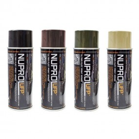 Spray Pintura Nuprol
