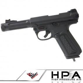 AAP-01 ASSASSIN HPA EU NEGRA ACTION ARMY